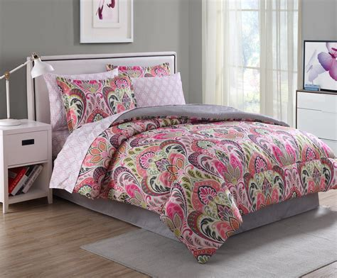 multi colored comforters multi colored bedding kmart com