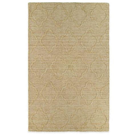 yellow and brown rug kaleen imprints modern rug in yellow brown beige