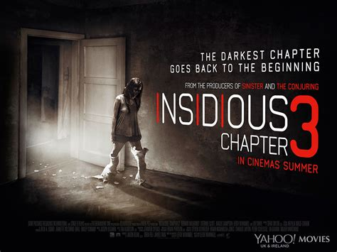 film insidious chapitre 3 streaming insidious chapitre 3 into the further we go smallthings