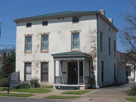 lloyd house lloyd tilghman house wikipedia