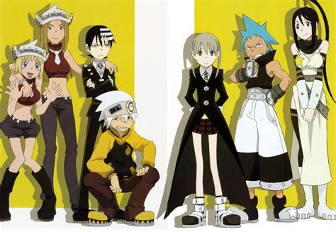 is the soul eater soul eater liz and patty wallpaper images