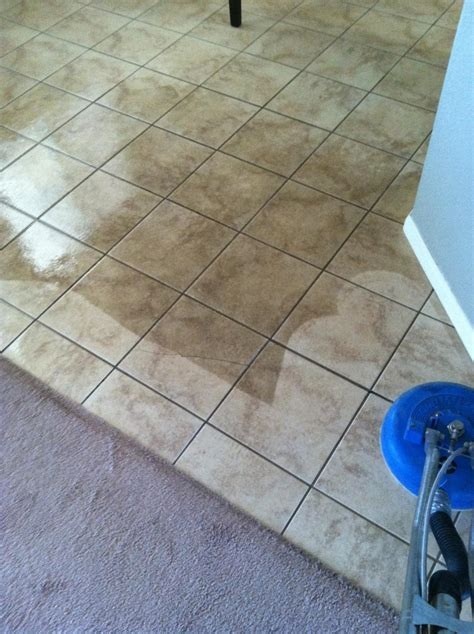 Grout Cleaning Before And After Tile Grout Cleaning Carpet Cleaning Victorville