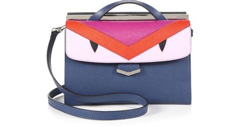 Harga Fendi Shoes fendi crossbody bag fendi peekaboo medium