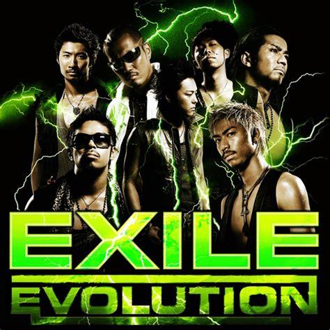 exle of evolution work japan exile exile evolution