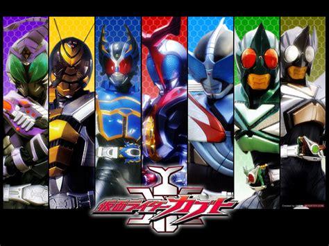 List Of Kamen Rider Kabuto Characters Kamen Rider