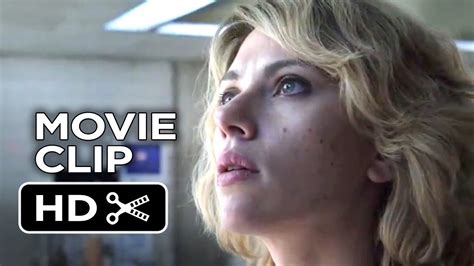 film lucy sur youtube lucy movie clip emergency room 2014 scarlett