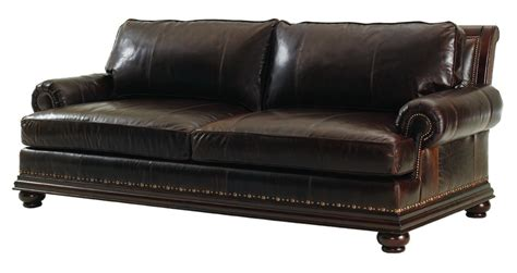 Macys Leather Sofas Almafi Leather Sofa Furniture Macy S