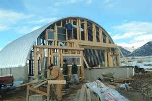 inside quonset hut homes inside quonset hut homes world