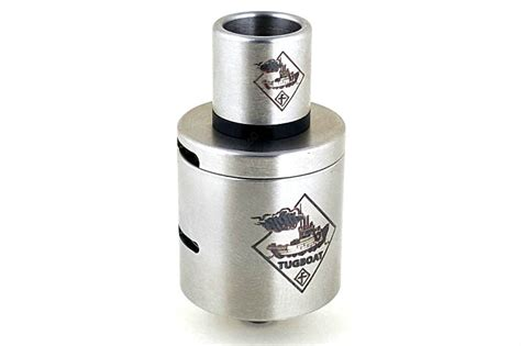 tugboat v3 flawless tugboat v3 rda review vaping360