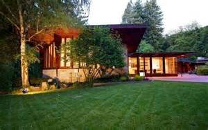 Japanese Homes For Sale by Frank Lloyd Wright Original With Japanese Flair For Sale