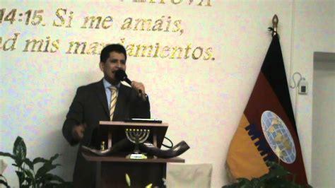predicas de pasor flores predicas cristianas del pastor flores predicas pastor