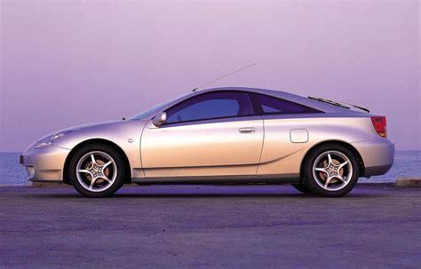1999 Toyota Celica 1999 Toyota Celica