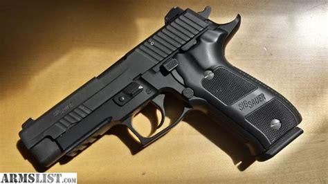 sig sauer p226 elite dark armslist for sale sig sauer p226 dark elite 9mm e26r 9