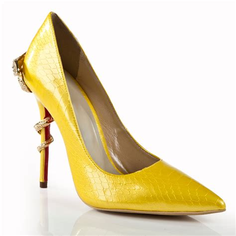 cheap yellow high heels yellow high heels cheap 28 images yellow high heels