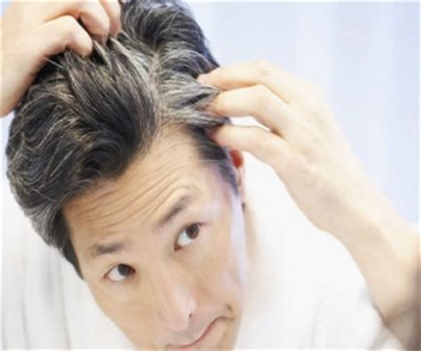 10 ways to get rid of grey hair without visiting a salon how to get rid of grey hair in men ways to get rid of
