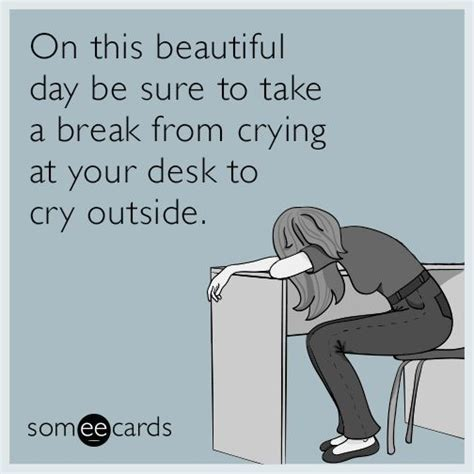 day ecard bad day at work someecards www imgkid the image