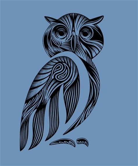 tribal owl tattoo meaning 25 best ideas about tribal owl tattoos on owl