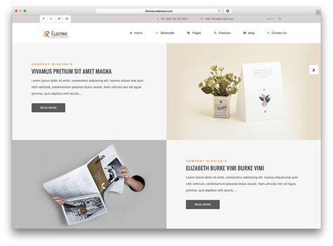 themes wordpress creative free 20 amazing creative wordpress themes