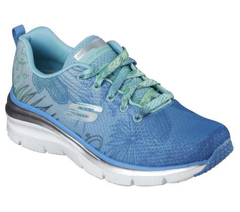 athletic shoe retailers skechers s garden blue green athletic shoe