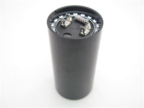 capacitor start motor uses cd60b 2ej145174r capacitor industries