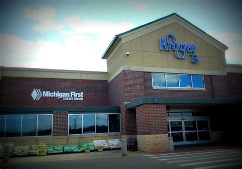 Forum Credit Union Kroger michigan credit union expands to supermarkets with kroger branch