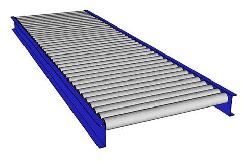 Gravity Roller Konveyor gravity conveyor guide fastrax gravity roller conveyor