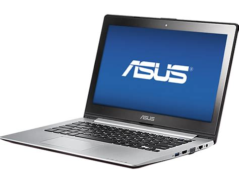 Laptop Asus S300ca Touch Screen asus s300ca bbi5t01 13 3 laptop with touch screen