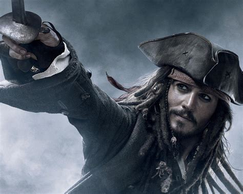 wallpaper keren jack sparrow captain jack sparrow johnny depp wallpapers wallpaper cave