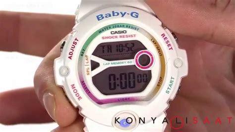 Casio Baby G Bg6903 1dr casio baby g bg 6903 7c bayan kol saati