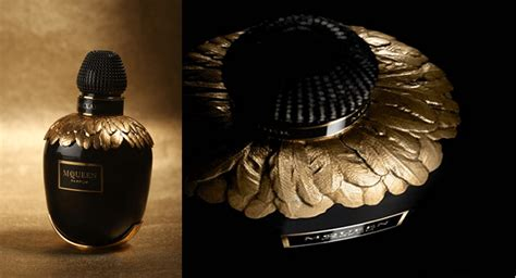 Set To Launch Perfume by Mcqueen Set To Launch Its Fragrance House
