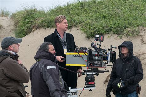 film dunkirk christopher nolan christopher nolan wanted to make dunkirk without a script