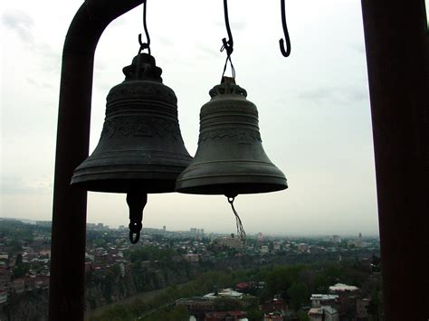 church bell sound