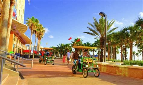 fan boat rentals new orleans bike or boat rentals wheel fun rentals groupon
