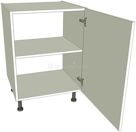Pull Outs For Kitchen Cabinets Kitchen Single Base Unit Flat Pack Lark Amp Larks