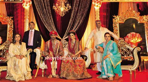 amir khan and faryal makhdoom wedding pictures weddings boxer amir khan wedding pics
