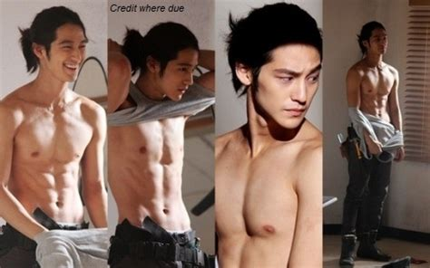 film korea romantis kim bum kim bum on drama padam padam abs korean actors and
