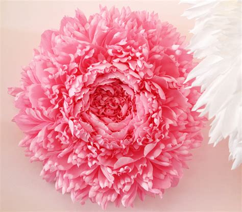 Papercraft Flower - papercraft flower blossom sculptures by tiffanie turner