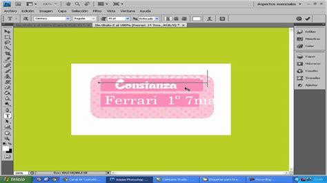 etiquetas personalizadas gratis crea tus propias etiquetas para el cole personalizadas