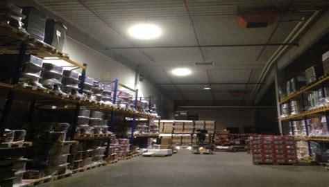 Beleuchtung Lagerhalle by Energieeffiziente Led Beleuchtung Ll Lichttechnik