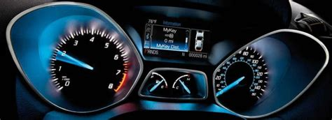 ford focus dashboard warning lights meaning of ford dashboard warning lights