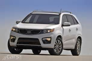 2013 kia sorento facelift photo gallery cars uk