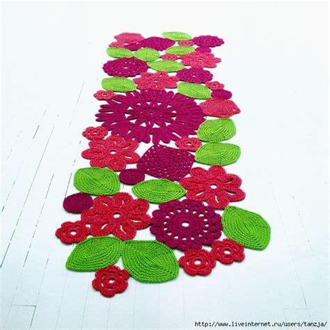 urquiola tappeti 21 migliori immagini crochet tappeti su