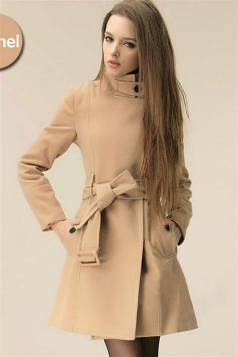 Slip On Import Ready Stock High Quality jaket wanita korea big size lighttan korean longcoat jyw4981172lighttan coat korea