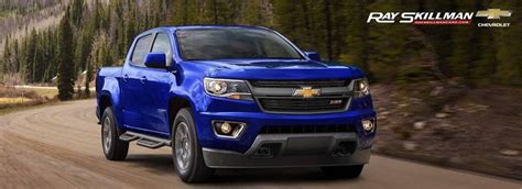 chevrolet greenwood in chevrolet colorado greenwood in