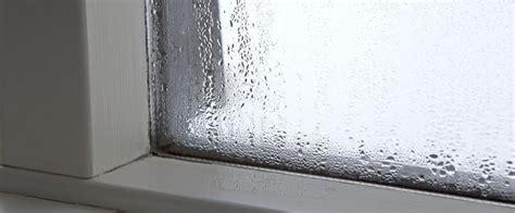Nasse Fenster Morgens by Thermopenfenster Sind Innen Nass