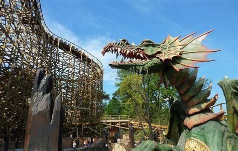 theme park efteling de efteling theme park family travel guide