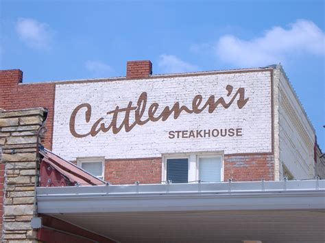 metlife in oklahoma city oklahoma with reviews ratings oklahoma city s cattlemen s steakhouse review