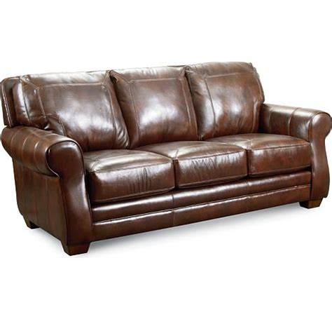 lane leather couches lane leather sofa lane bowden leather sofa collection