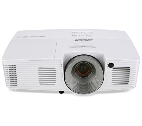 acer h6517st throw hd home cinema projector