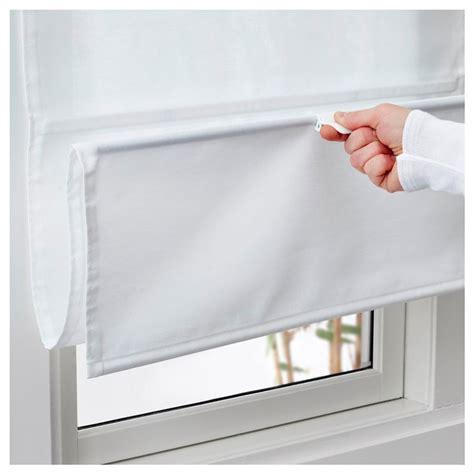 ikea tende a vetro come montare tende a pacchetto a vetro tende e tendaggi
